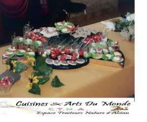Etna cuisines & arts du monde