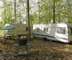 Camping 2 épis moulin bellegarde en  béarn