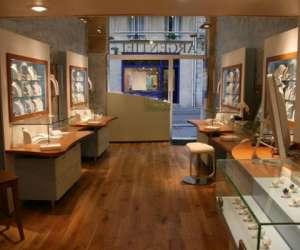 Bijouterie-exlcusivité de bijoux en argnet