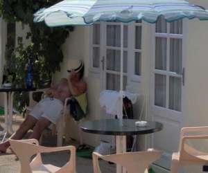 Hotel au bon landais - biscarrosse plage