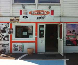 Bullimic cafe