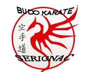 Budo karate serignac