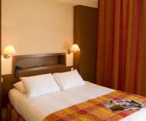 Best western le grand hôtel - bayonne