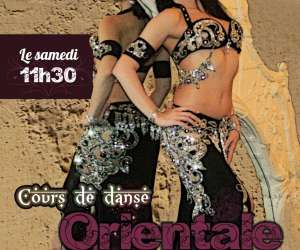 photo Ausatinrouge Danse Orientale Bordeaux