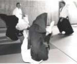 Aikido bordeaux-talence