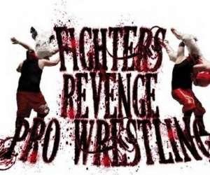 Fighters revenge pro wrestling - catch bordeaux
