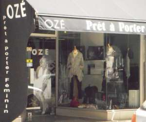 Boutique oze