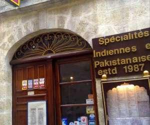 Restaurant koh-i-noor