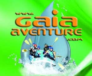 Gaia aventure