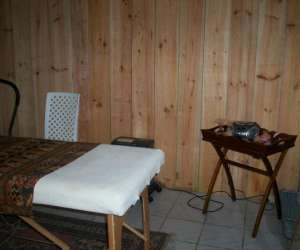 Annie    meillard  -   massage de confort