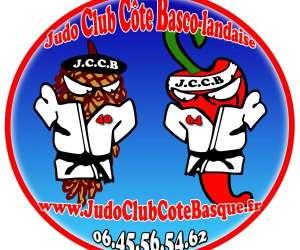 Judo club cote basco landais