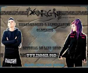 Xorgin - alternative wear