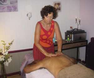 Thai massage bretten