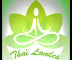 ThaÏ landes - thaï yoga massage & réflexologie