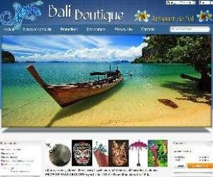 Bali boutique