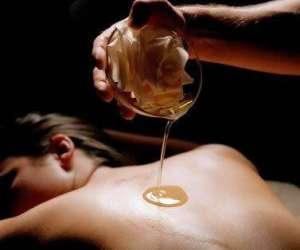 Massages relaxants - centre de formation en massage