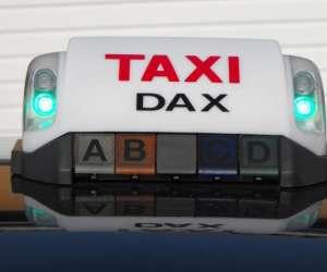 Taxi arnaud  dax n°9