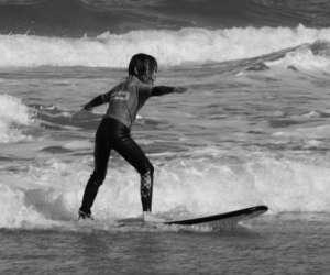 Ecole de surf evolution 2