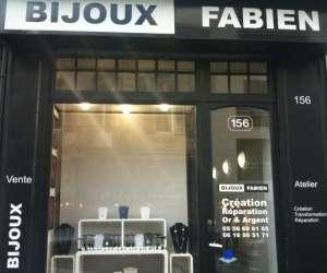Bijoux fabien