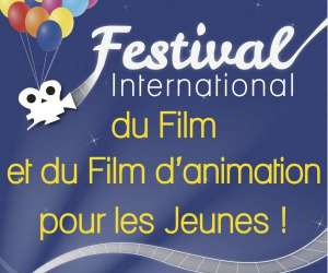 Association cinenfance - festival international du film