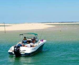 Location de bateaux - julien gatti -