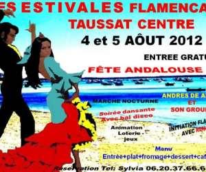 Les estivales flamencas