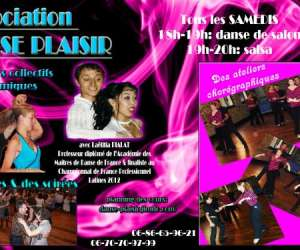 "Association   danse   plaisir   "" danse de salon """