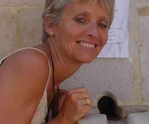Patricia   girou -  cours de yoga  bergerac
