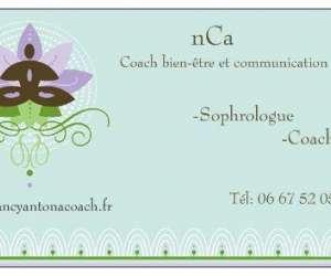 Nca - sophrologue et coach