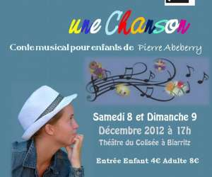 Ateliers chanson biarritz