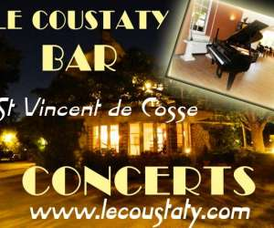 Bar le coustaty