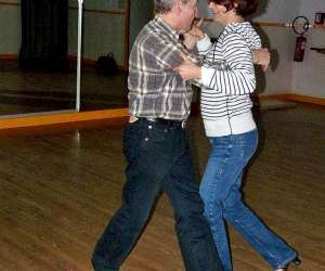 F.l.e.p section tango argentin