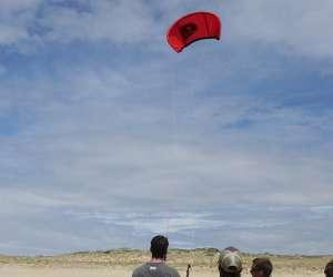 Cap-ferret kiteschool, ecole de kitesurf du bassin d