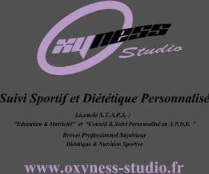 Oxyness studio