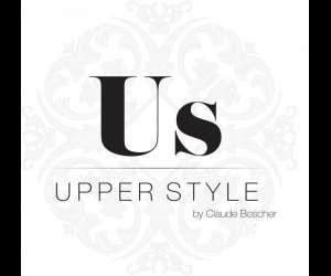 Upper style by claude boscher