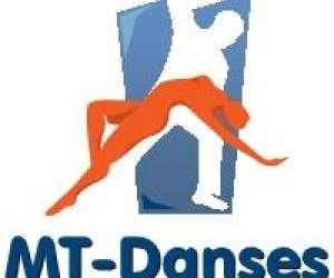 Mtdanses, cours de rock et danses de salon à biganos