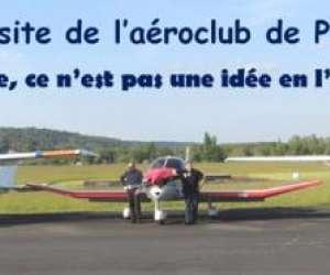 Association sportive aéronautique de périgueux