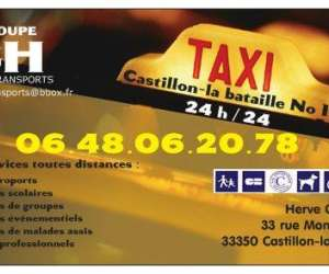 Taxi no1   mr grelaud herve