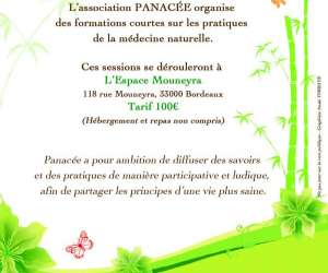 Session courte - association panacée