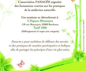 Session courte - association panacée