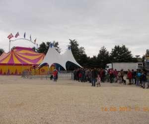 Cirque bauer
