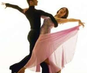 Perigueux danse de salon et sportives