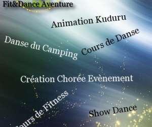 Fit & dance aventure
