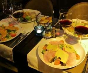Restaurant du lac de lamontjoie