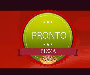 Pronto pizza