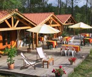 Parc résidentiel de loisirs les palafitos