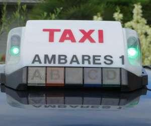 Taxi francoise dupont