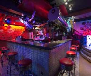 Bar le take off agen