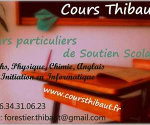 Cours thibaut
