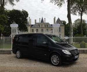 Services limousine bordeaux